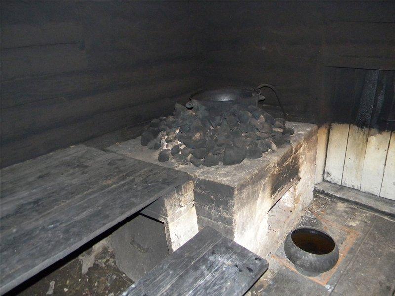 баня 19 века