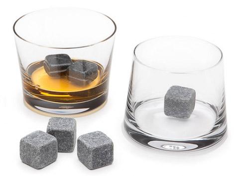 Камни для виски из талькохлорита