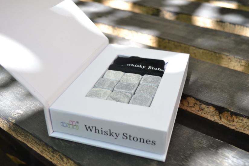 камни для виски и бани